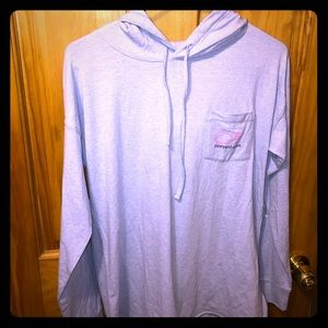 Vineyard vines Edgartown ladies shirt